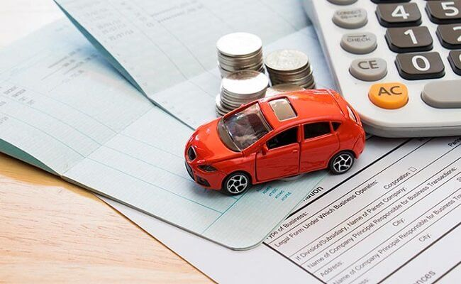 Cómo obtener Crédito Automotriz con DICOM